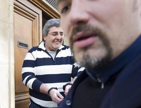 Der Tiefpunkt ereignet sich im Frühjahr 2012, als der betrügerische Investor Bulat Tschagajew verhaftet wird und der Verein Konkurs anmelden muss.