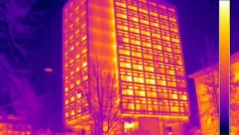 Das Stadthaus Olten braucht zu viel Energie