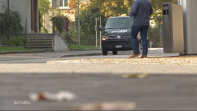 Brugg: Kolibri wird zur Taxi-Konkurrenz