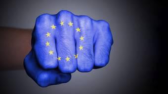 EU-Vizepräsident Maros Sefcovic sprach am Dienstag von einem «Mangel an Fortschritt» beim Rahmenabkommen. Damit droht die Börsenäquivalenz auszulaufen.