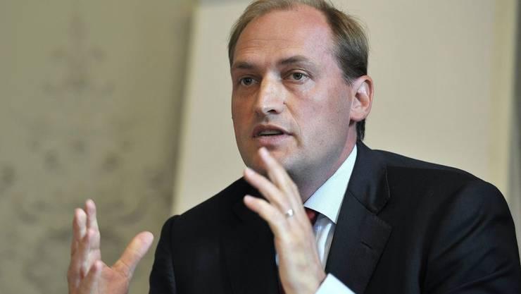 Hugues Quennec soll Servette retten