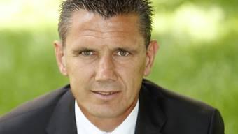 Petar Aleksandrov in einer Archivaufnahme aus dem Jahr 2009