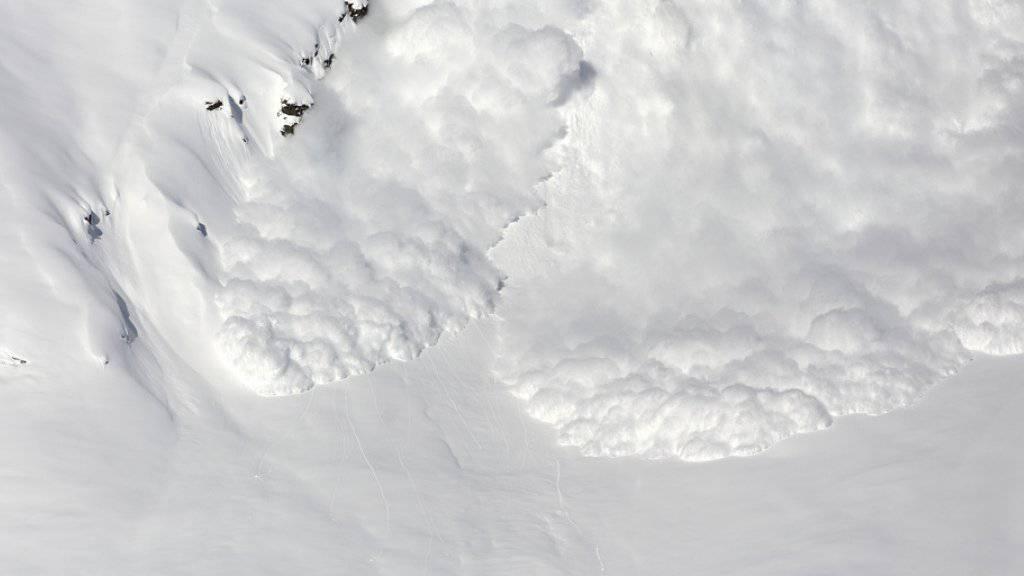 Ist das Skifahren auf der Piste überhaupt noch sicher?