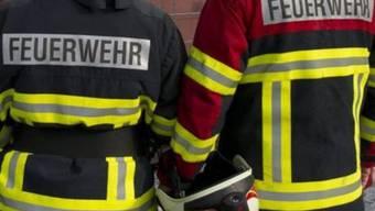 Die Feuerwehr Olten feiert im kommenden Jahr ihr 200-jähriges Bestehen