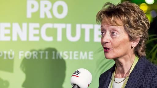 Polit-Schwergewichte kritisieren Bundesrat
