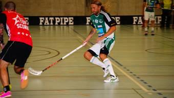 Zwei Tore und «Man of the Match»: Lassi Vänttinen mit starkem Debüt.