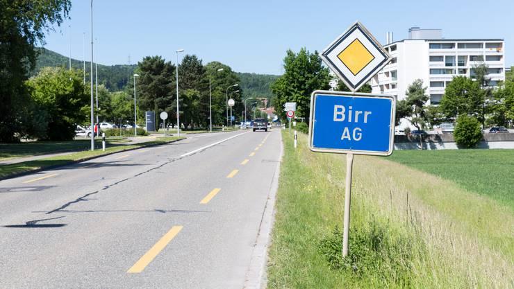 Die «Anglikerstiftung» der Ortsbürgergemeinde Birr unterstützt die verwitweten Ortsbürgerinnen.