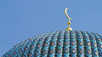 «In unseren Köpfen hat sich das Bild vom Nahen Osten als ‹Stammlande des Islam› eingefräst.»