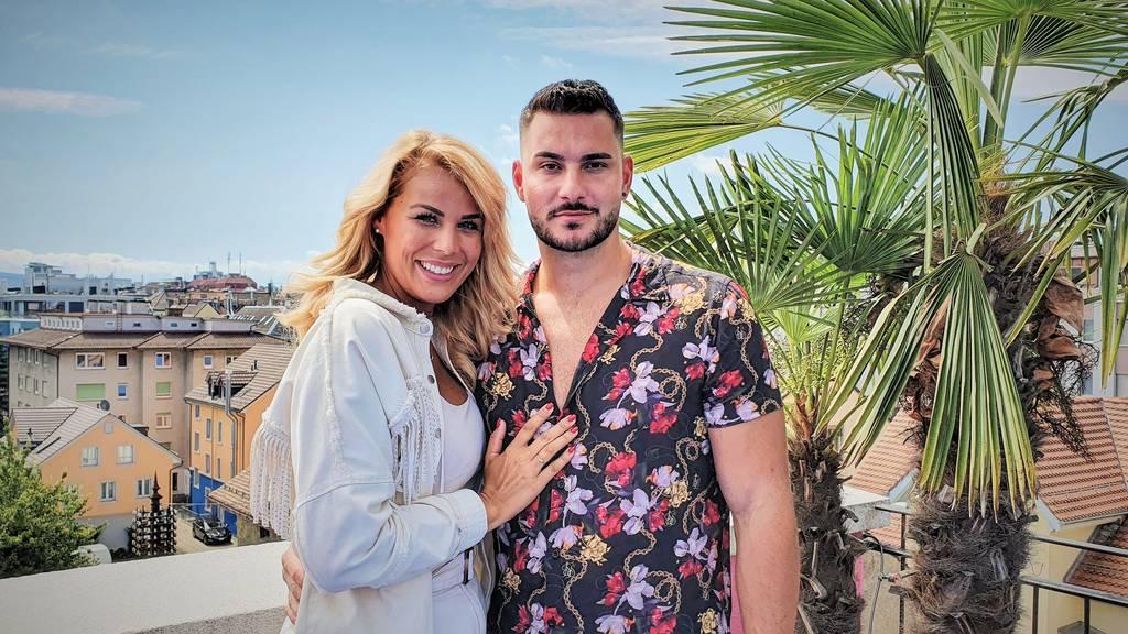 Bachelorette Chanelle Wyrsch ist wieder Single!