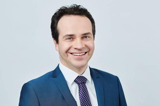 Christoph Wolnik, Mediensprecher auto-schweiz.