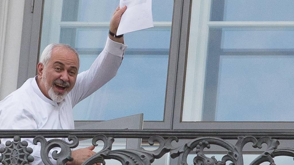 USA-Angebot weckt Hoffnung auf Rettung des Atomabkommens mit Iran