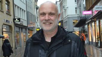 Martin Haug führte mehr als 12 Jahre die Fachstelle für Behinderte. Vor zwei Wochen wurde er frühpensioniert.