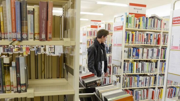 Die Zentralbibliothek wird durch Stadt und Kanton betrieben.