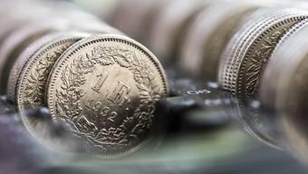 Sucht ihre Besitzer: 3,2 Milliarden Mal einen Franken abzuholen! Bei der Stiftung Auffangeinrichtung BVG warten vergessene Pensionskassengelder darauf, dass man sich an sie erinnert.