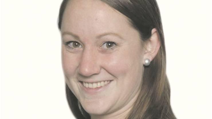 Evelyn Preisig ist über ihre Wahl in die Dietiker Schulpflege selber überrascht