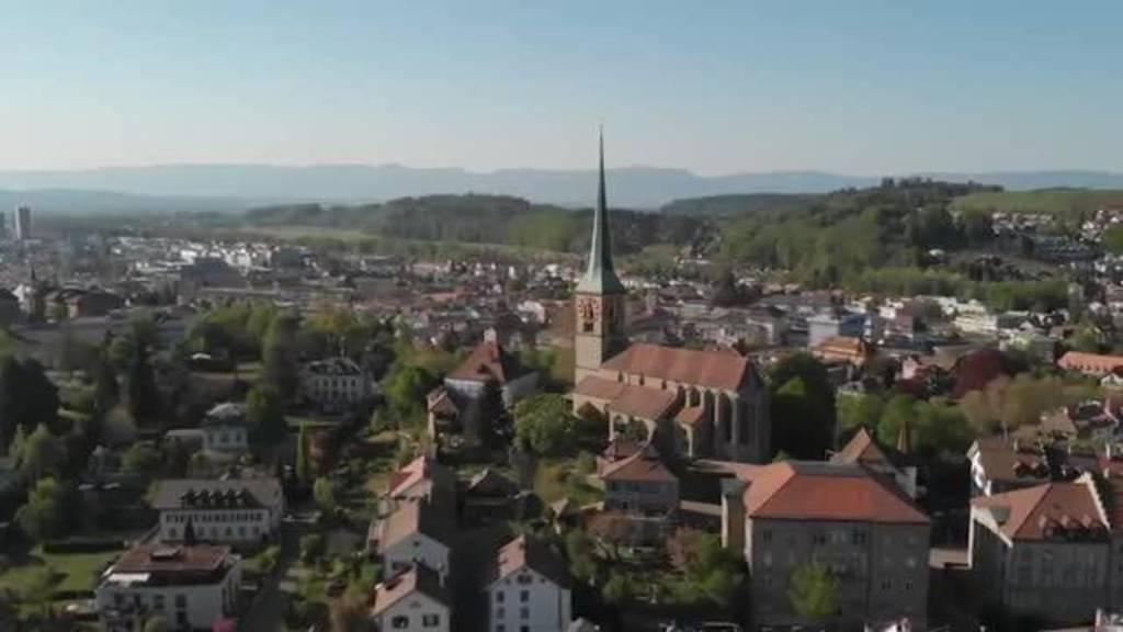Gottesdienst aus der Stadtkirche Burgdorf