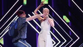 Kopie von Eurovision Song Contest 2018