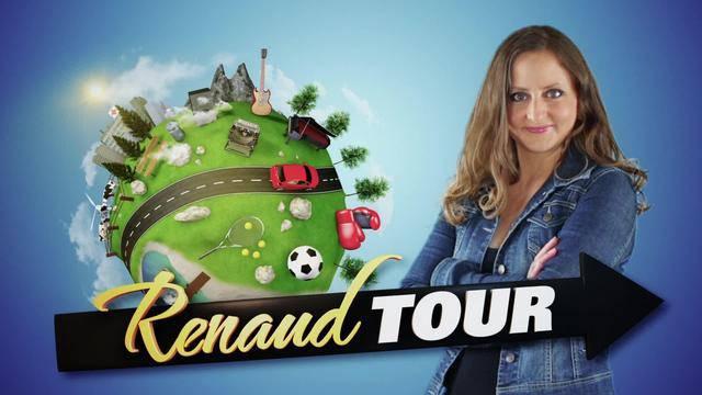 Renaud Tour