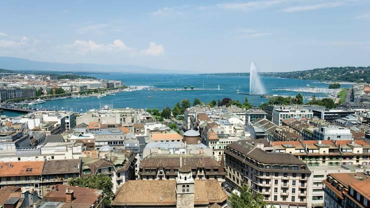 Im Kanton Genf gelten die Schutzmassnahmen gegen das Coronavirus vorerst bis zum 16. November.