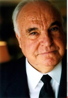 Der ehemalige deutsche Bundeskanzler wurde 87 Jahre alt.