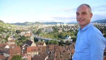 Marco Kaufmann, Präsident «Traktandum 1»: «Nicht über Zusammenarbeit reden zu wollen, ist letztlich Politikversagen.»