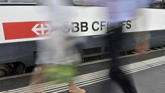 Klassenkampf bei der SBB