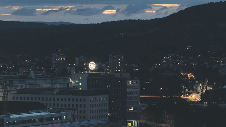 In der Schweiz sind 1300 Stellen von General Electric in Gefahr.