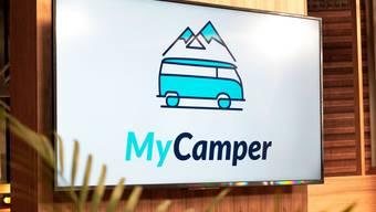 Mit dem Start-up MyCamper können Reisende ihren Camper mieten. (Symbolbild)