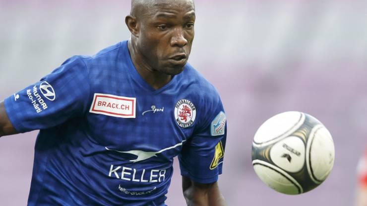 Erster Saisonsieg für Winti: auch dank Bengondo