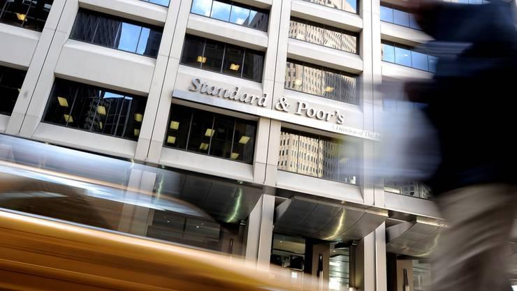 Die Bewertung mit der zweitbesten Note bestätige die solide Finanzpolitik der Stadt Zürich in den letzten Jahren. (Themenbild)