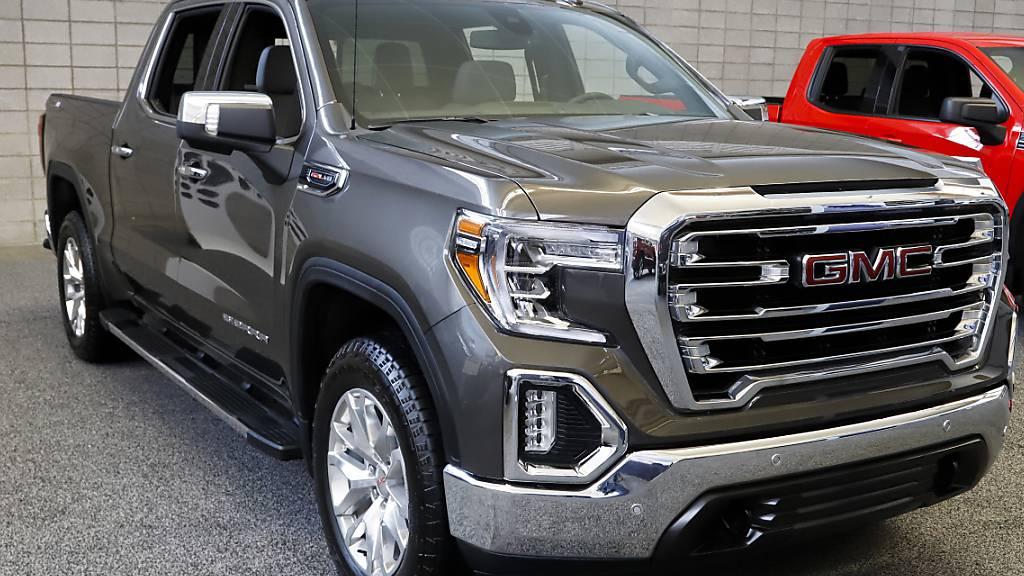 Streik-Kosten zehren Gewinn von US-Autobauer GM auf