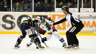 Der EHC Olten verpennt in La Chaux-de-Fonds die erste Spielhälfte komplett und geht zu Recht als 1:3-Verlierer vom Eis.