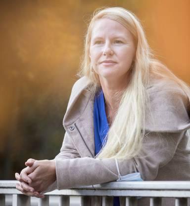 Seelsorgerin Fabienne Eichmann: «Die Hoffnung bezieht sich darauf, dass, wo immer die Verstorbenen nun auch sind, es ihnen gut geht und dass ich immer noch eine Verbindung zu ihnen spüre.»