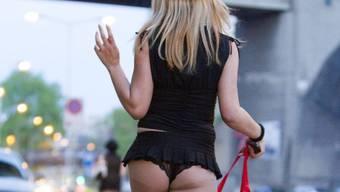 Die Anrainer hatten eine Ausbreitung der Prostitution ins Quartier befürchtet. (Archiv)