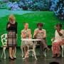 """Im Häbse Theater in Basel spielt die Komödie """"Monsieur Claude und seine Töchter"""""""