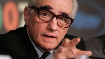 Mit dem Film «Taxi Driver» wurde Martin Scorsese weltberühmt.