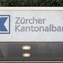 Die Zürcher Kantonalbank hat dem Kanton 2018 265 Millionen Franken eingebracht.