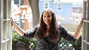 Die aufstrebende US-Psychologin Laurie Santos von der Universität Yale tritt gleich mehrmals am WEF auf. Stan Godlewski/Washington Post/Getty Images