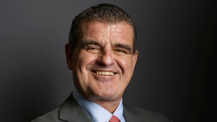 Peter Spuhler, Präsident und Grossaktionär von Stadler Rail.