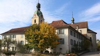 Fast 4000 Franken monatlich kostet die Mitbenutzung der Stiftskirche.