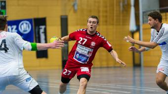 Jonathan Hauller erzielt in Winterthur sechs Treffer.