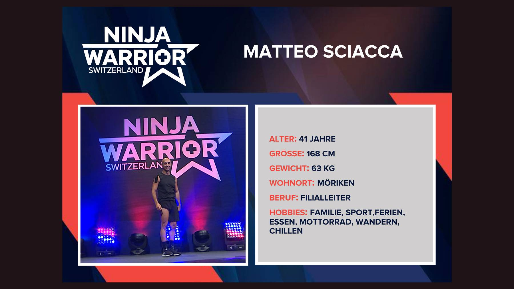 Matteo Scaccia