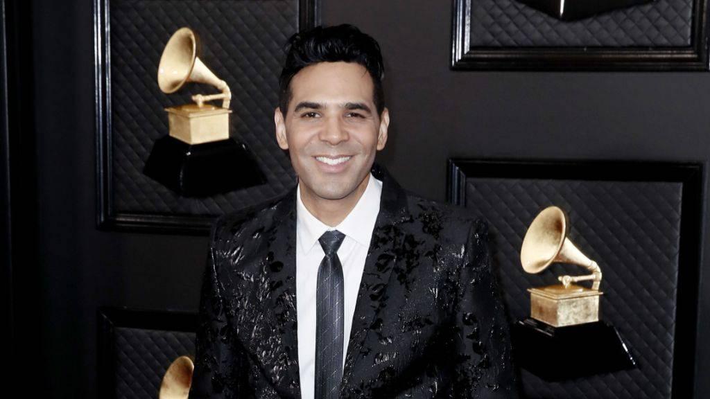 Liechtensteiner Musikproduzent Al Walser gewinnt Grammy