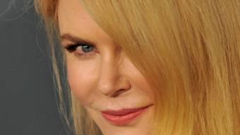 Die australische Schauspielerin und Filmproduzentin, Nicole Kidman, will es noch einmal wissen. Sie verfilmt mehrere Miniserien. (Archivbild)