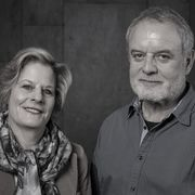 Esther Girsberger und Kurt Schöbi