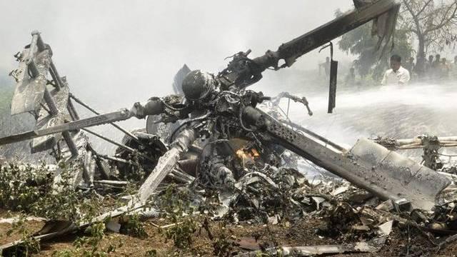 Beim Unfall mussten neun Soldaten ihr Leben lassen