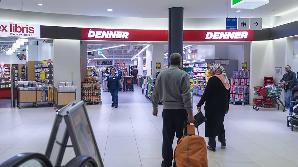 Denner-Mitarbeiter erhalten 2020 etwas mehr Lohn