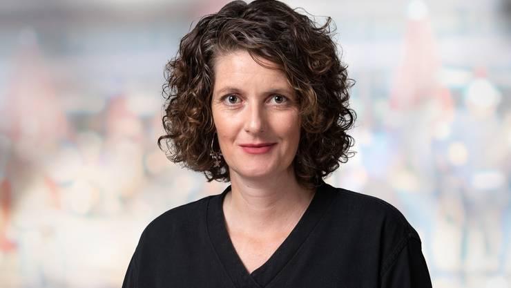 Lelia Hunziker (SP)