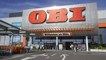 Aus Bad Säckinger Sicht kann der Laufenburger Obi-Markt kommen.