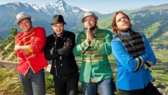 Die Stars im Aargau